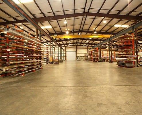 Cherokee-Warehouse