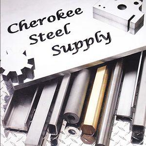 Cherokee Steel Supply Brochure