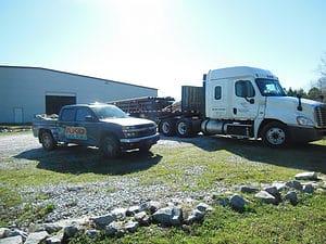 Transporting Materials-3