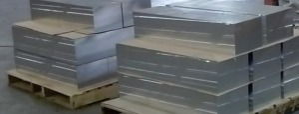 Cast Aluminum Tooling Plate