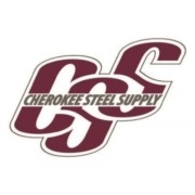 Cherokee Steel Supply Logo
