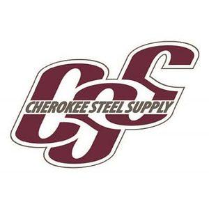 Cherokee Steel Supply Logo